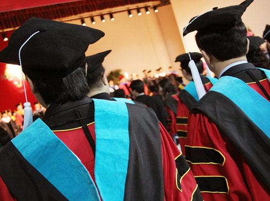 University_Graduates