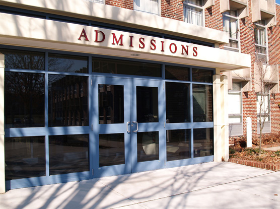 bigstock_Admissions_Building_On_A_Colle_2663773